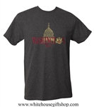 Capitol Building Washington DC Shirt