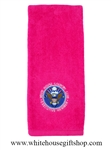 White House Country Club Golf Towel