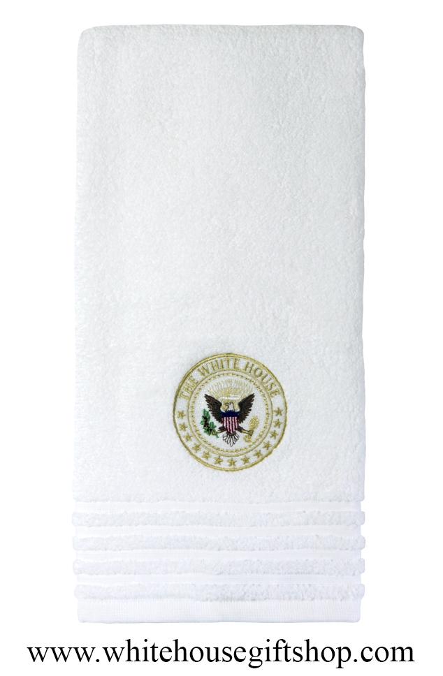 luxury machine washable cotton hand towel