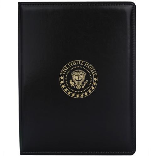 The White House Seal Padfolio