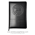 National Security Room House Seal Folio