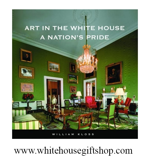 Art In The White House Larger Photo