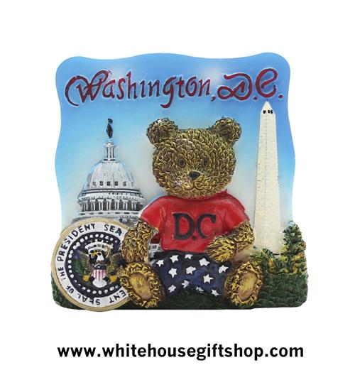 Washington DC Gift Shop & Souvenirs: Mugs, Postcards & More
