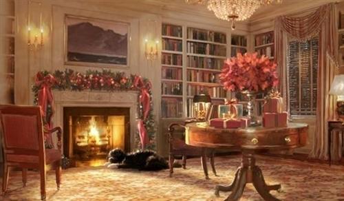 Ornaments Annual Keepsake