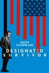 Special Appreciation per Anthony Giannini to the Props and Set Team of Designated Survivor for Support of the White House Gift Shop, Est. 1946 by Order of President H. S. Truman & U.S. Secret Service Members, See on ABC, Wednesday Nights at 10:00 EST!