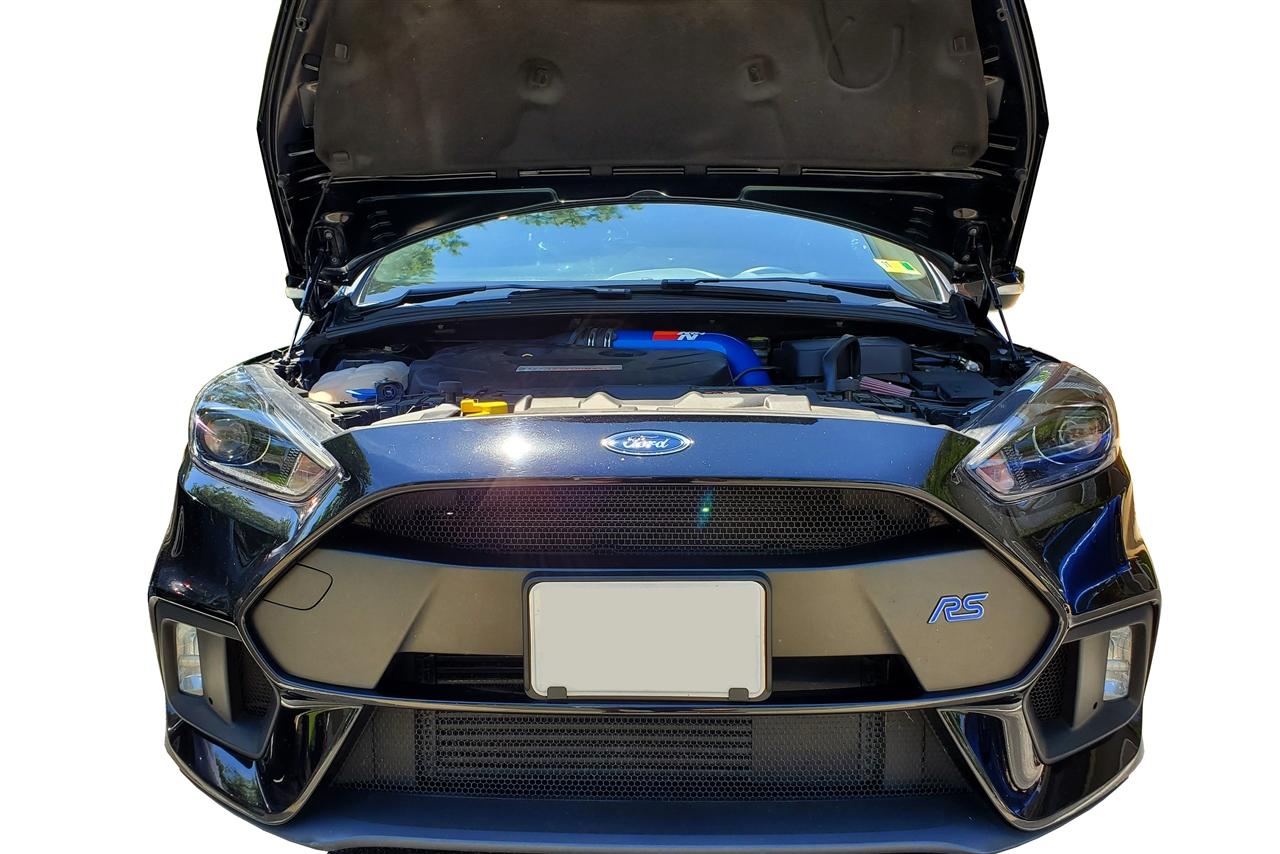 2012 2018 Ford Focus Hood Quicklift Plus