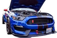 2016+ Ford Mustang Shelby GT350 & GT350R Hood QuickLIFT ELITE