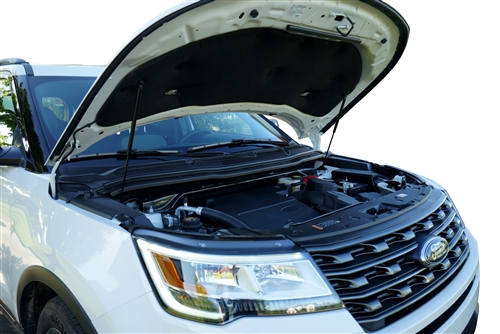 2011-2019 Ford Explorer Hood QuickLIFT PLUS