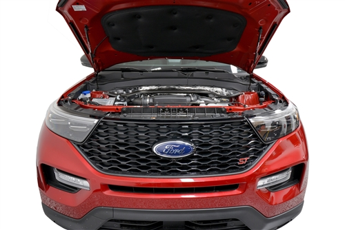2020+ Ford Explorer Hood QuickLIFT PLUS