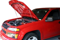 2004-2012 GMC Canyon Hood QuickLIFT PLUS