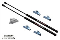 Redline Tuning 2002-2009 Chevy Trailblazer Hood QuickLIFT PLUS