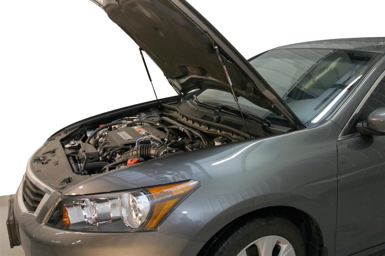 2008 2012 Honda Accord Hood Quicklift Plus Ex Sedan Wiring Diagram
