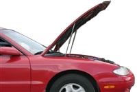 1993-1997 Mazda MX6 Hood QuickLIFT PLUS