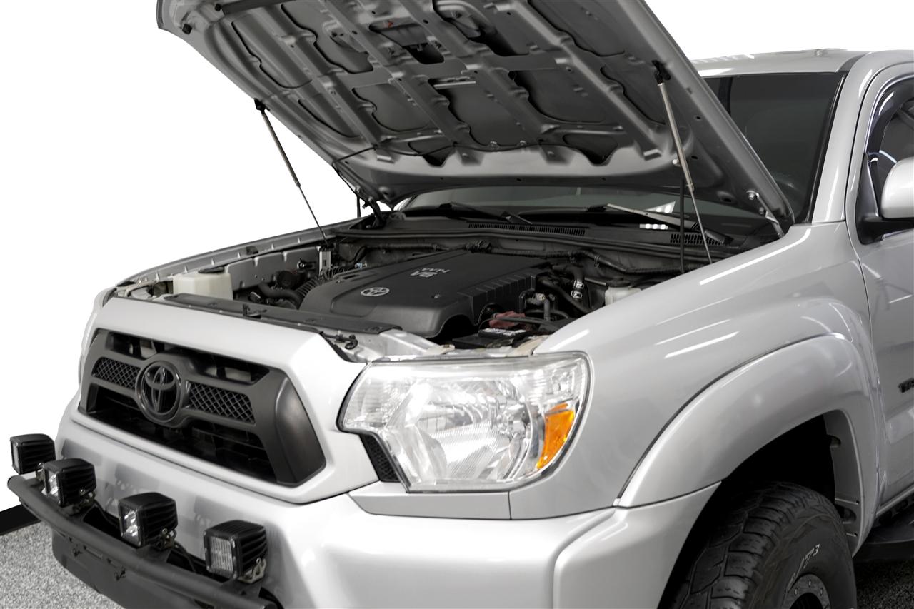 2005-2015 Toyota Tacoma Hood QuickLIFT ELITE