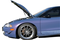 1995-1999 Mitsubishi Eclipse Hood QuickLIFT PLUS