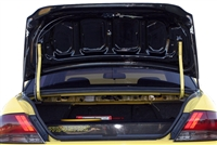 Redline Tuning 2002-2007 Mitsubishi Lancer Carbon TRUNK QuickLIFT PLUS
