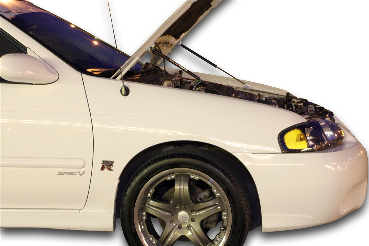 2000 2006 Nissan Sentra Hood Quicklift Plus