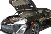2013+ Scion FRS & Toyota 86 Hood QuickLIFT PLUS