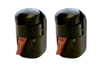 Redline Tuning End-Fitting Quick-Release (2 Pack)