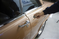 1962-1967 GM X-Body 2 Door Keyless Entry System