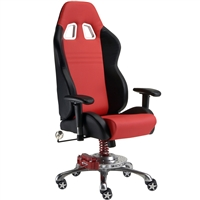 "PitStop Furnitureâ""¢ GT Office Chair"