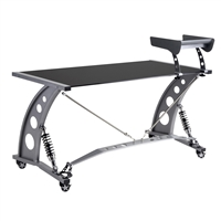 "PitStop Furnitureâ""¢ GT Spoiler Desk"