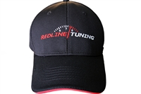 Redline Tuning Adjustable Mesh Sport Embroidered Hat