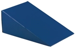 <b>Patient Positioning Vinyl Covered Bolster - 20 Degree Wedge</b>