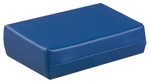 <b>Patient Positioning Vinyl Covered Bolster - DEXA Head Block</b>