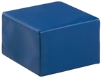 <b>Patient Positioning Vinyl Covered Bolster - DEXA Block</b>