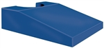 <b>Patient Positioning Vinyl Covered Bolster - Endo Ultrasound Wedge</b>