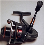 Mitchell 358 Pro 10 Bearing Spinning Reel New in Box 358PRO