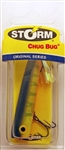"Storm Rattlin' Chug Bug 2-1/2"" 1/4oz CB061360 (Naturistic Perch)"