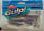 "Berkley Gulp (Saltwater) 3"" Mantis Shrimp GSMSHR3-MLT (Molting)"
