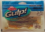 "Berkley Gulp (Saltwater) 3"" Mantis Shrimp GSMSHR3-NAT (Natural Shrimp)"
