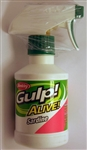 Berkley Gulp! Alive! Attractant 8oz GSP8-SAR  (Sardine)