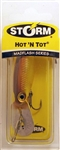 "Storm Hot 'N Tot Madflash Series #05 2"" 3/16oz HM562 (Honey Mustard Flash)"