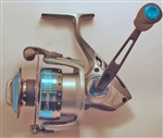 Quantum Iron IR50PTS Saltwater Spinning Reel (New in Box)