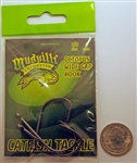 South Bend Mudville Catmaster Octopus Wide Gap Hooks 7/0 MDOCTWGHK7/0
