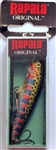 "Rapala Original Floating 2-3/4"" 1/8oz F07-RT (Rainbow Trout)"