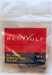 Red Wolf - Bass Casting Dipsey Sinkers - Size 7  3/8oz RWBCS38