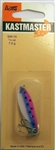 "Acme Kastmaster Spoon 1/4oz 1-3/4"" Rainbow Trout SW-10-RT"