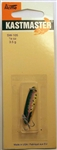 "Acme Kastmaster Spoon 1/8oz 1-3/8"" Cutthroat SW-105-CT"