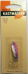 "Acme Kastmaster Spoon 1/8oz 1-3/8"" Rainbow Trout SW-105-RT"