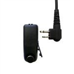 EZ-Turbo-M-Adapter for Two-Way Radio Motorola  Radios