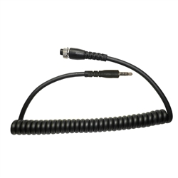 MRC-3.5 Replacement Modular Cord for PC & iPhones with Lightning Connector