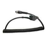 MRC-M3 Replacement Modular Cord for Motorola XTS Radios