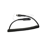 Replacement Modular Cord - MRC M4-B | Code Red Headsets -  Headsets and Communication Accessories