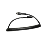 MRC-M5 Replacement Modular Mic Cord for Motorola EX Radios