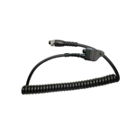 MRC-MC3  Replacement Cord for Harris Radios